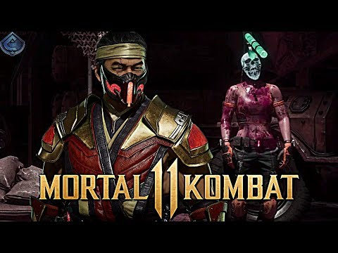 Mortal Kombat 11 Online - AWESOME SUB-ZERO BRUTALITIES!