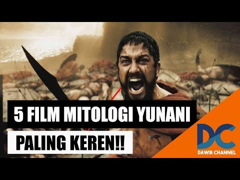 5 film mitologi yunani yang keren abis
