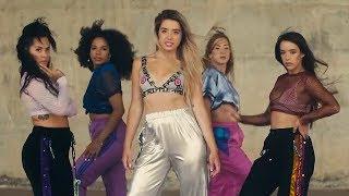 Ya No Quiero Ná - Lola Indigo (Lyric Official Video) Letra