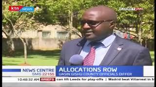 Uasin Gishu County leaders differ over ward allocation move