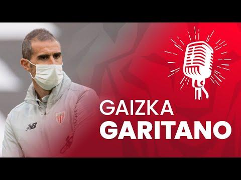 🎙️ Gaizka Garitano | Pre Athletic Club-Real Betis | J10 LaLiga 2020-21