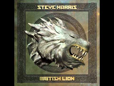 Steve Harris - British Lion - This Is My God