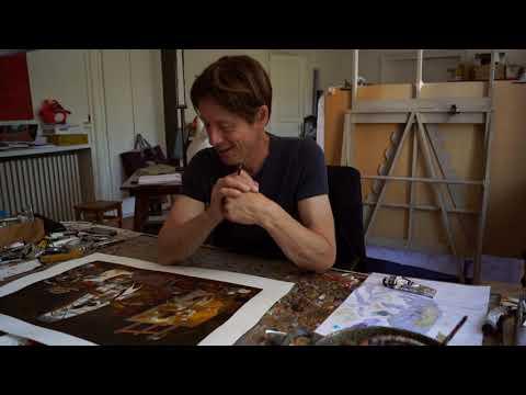Vidéo de Frédéric Pillot