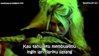 Avenged Sevenfold   Scream lirik  indonesia