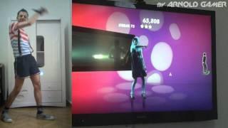 "20. Everybody Dance PS3 - ""Chromeo - Night By Night"" Professional 100% 5 stars"