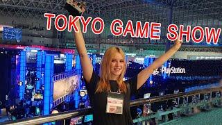 Big in Japan...στο Tokyo Game Show!