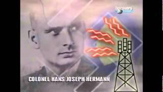 Herr oberst, Hajo Herrmann -- полковник Люфтваффэ Ганс Йоахим Геррманн