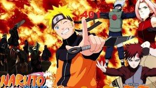 Naruto Shippuden Episode 410 English Sub hd