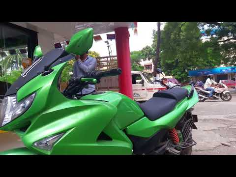 karizma zmr new look - bike new color - bullet singh boisar