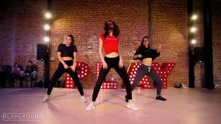 Hangover - Chris Brown | Shane Bruce Choreography