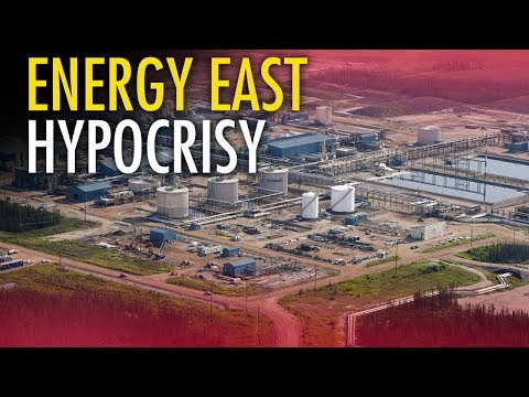 Energy East cancellation means Quebec will