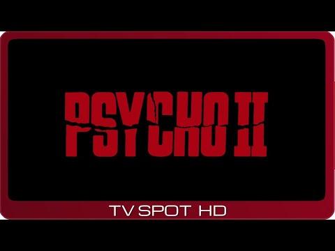 Psycho II ( Sapık II )
