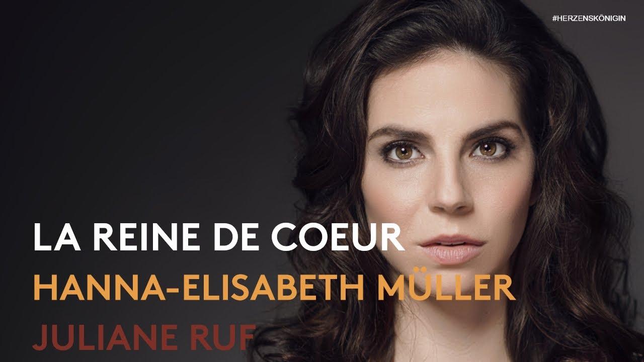 Poulenc | La Reine De Coeur | Hanna-Elisabeth Müller