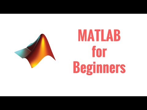 Complete MATLAB Tutorial for Beginners - YouTube