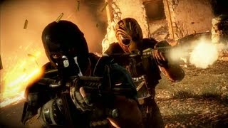 Minisatura de vídeo nº 1 de  Army of Two: The Devil's Cartel