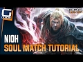 Nioh Guide Soul Match Tutorial Inheritance Familiarity