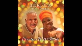 India Arie & Joe Sample - The Christmas Song