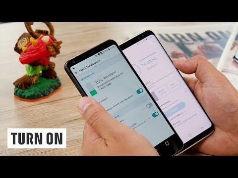 Mit diesen Tipps bleibt der Smartphone-Akku länger fit - TURN ON Help