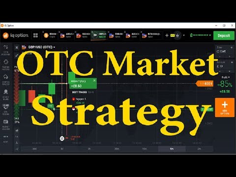 Piattaforma demo mercato binario