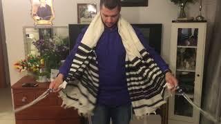 Репатриация в Израиль. Талит. Что такое талит? Религиозный сионизм