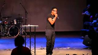 Hill City Church Service Pastor Deitrick Haddon (March 10TH 2016)