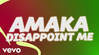 2Baba   Amaka [Lyric Video] Ft. Peruzzi