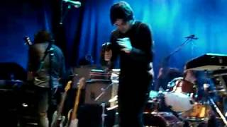 The Boxer Rebellion - Watermelon (Live in Sweden)
