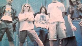 10)ANTHRAX -Black Lodge - Live 98' House Of Blues