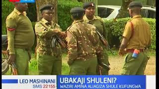 Baraza la magavana wafanya mkutano kujadili mafanikio ya ugatuzi nchini - Leo Mashinani