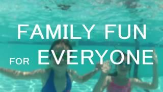 Make a Splash this Labor Day Weekend in Branson Missouri 2012  Video