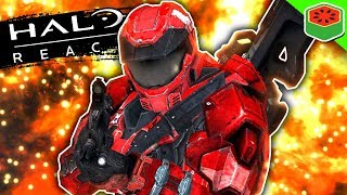 Has the FPS KING Returned!? | Halo Reach (PC)