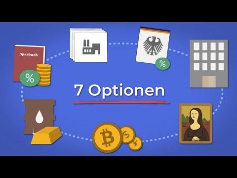 Bequeme plattform für den handel mit binären optionen