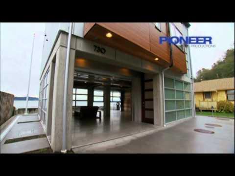HGTV Extreme Homes (Tsunami House)