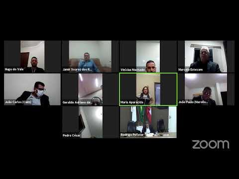 Reunião Ordinária (18/05/2020) - Câmara Municipal de Arcos
