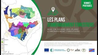 Collection Bonnes pratiques - Mise en œuvre des Plans d'Aménagement Forestiers