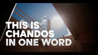 This is Chandos Construction – In One Word