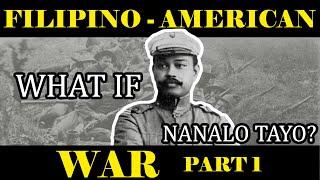 Grade 6 Araling Panlipunan | Paano kung nagwagi ang mga Filipino sa Filipino-American War? (Philippine-American War) PART 1 | SER IAN'S CLASS