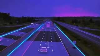 preview picture of video 'Rally Latinoamericano De Innovacion 2014 - iluminacion vial del futuro - Obera, Misiones'