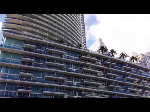 Kimpton Epic Miami Hotel: Property, Pool & One Bedroom Suite Tour