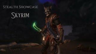 Stealth Showcase Skyrim | Mods for Thieves & Assassins