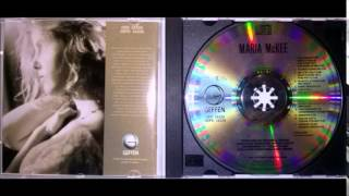 Maria McKee - Am I the only one (who's ever felt this way?)