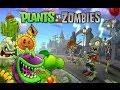 Plants Vs Zombies ps3 Full Walkthrough