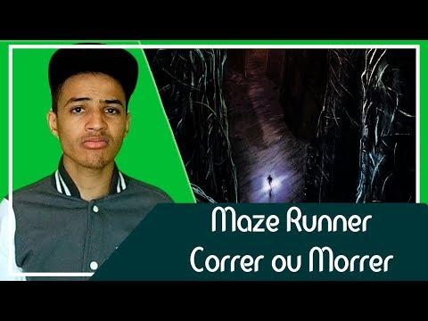 Maze Runner | Patrick Rocha