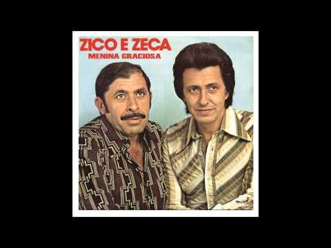 Rolinha Correio - Zico e Zeca