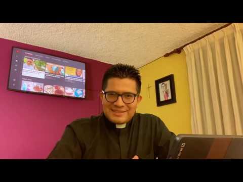 Evangelio del día jueves 19 de septiembre 2019 - pecadora