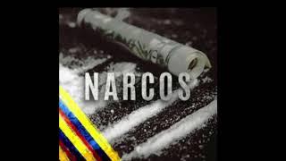 Geôlier   NARCOS (Prod. Dat Boi Dee) AUDIO UFFICIALE