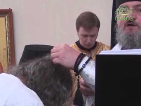 Благотворительность церкви в россии