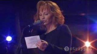 Reba McEntire - You´re Gonna Be