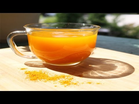Video 3 Obat panas dalam alami