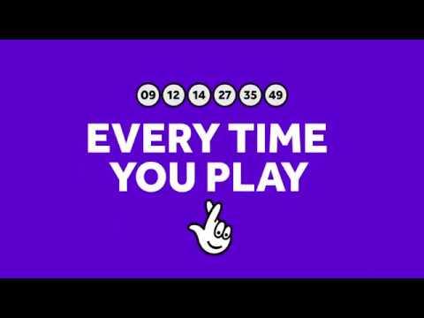 Лотерея Thunderball. Как играть?